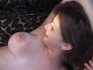 Отшпилил во спальне красивую жену лучшего друга